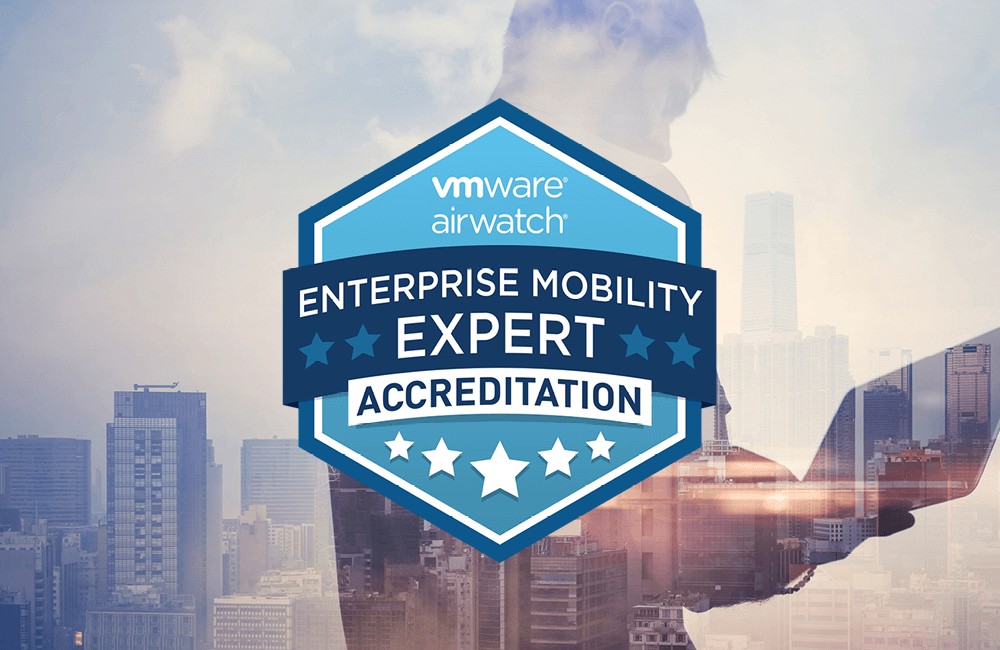 Digitim Annonce La Certification Airwatch De Ses Experts Emm Digitim