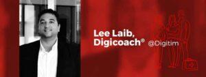 Lee Laid, Digicoach