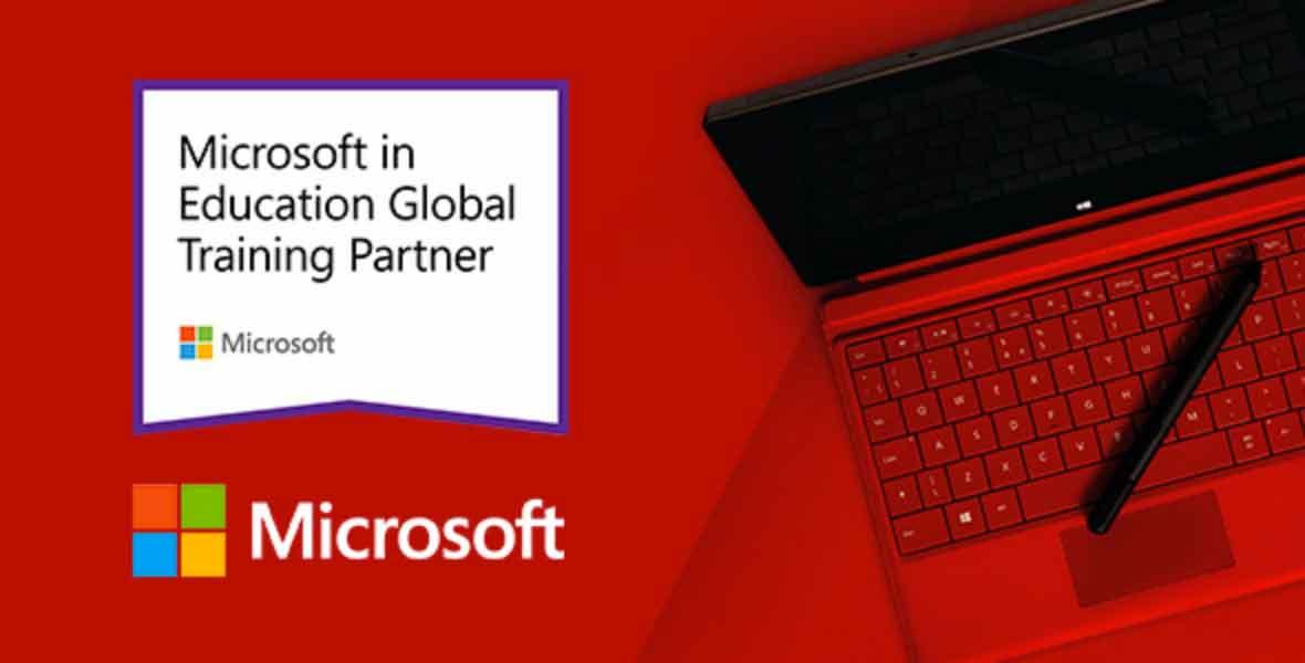 DIGITIM Partenaire Microsofteducation_trainingprogramm